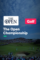 The 149th Open Championship (T2021)