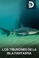 Los tiburones de la isla fantasma
