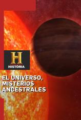 El universo, misterios ancestrales