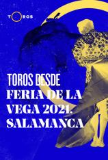 Feria de la Vega. Salamanca