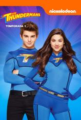 Los Thundermans (T1)