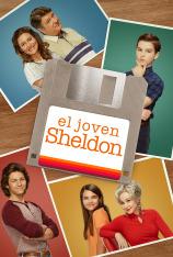 El joven Sheldon (T5)