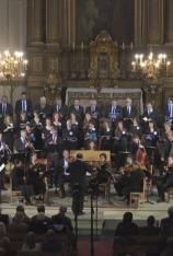 Händel - Te Deum de Dettingen (HV 283)