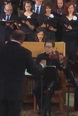 Valls - Missa Scala Aretina