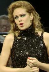 Recital de Kristine Opolais