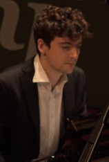 Concurso Internacional Franz Liszt - semi-final I: Alexander Ullman