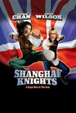 Los rebeldes de Shanghái