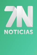 7Noticias 1ª edición