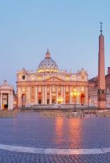 El mundo visto desde El Vaticano