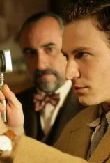 Los pequeños asesinatos de Agatha Christie (T1)