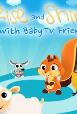 Amanece y brilla con los amigos de BabyTV
