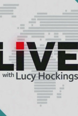 Live With Lucy Hockings