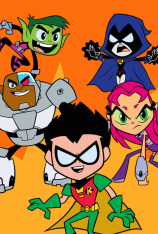 Teen Titans Go! Single Story