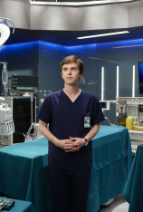 The Good Doctor (T3)