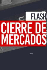 Flash Cierre de Mercado