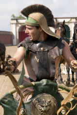 La gran carrera romana