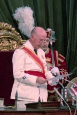 Franco, la vida del dictador en color