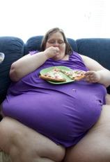 Mi vida con 300 kilos