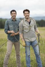 Los gemelos en la granja