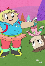 ¡Chicas Harvey forever!