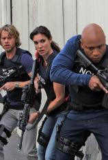 NCIS: Los Ángeles (T2)