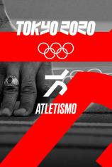 Atletismo-JJOO Tokio 2020