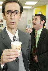 Cámera Café (sin Cafeína)  (T1)