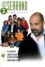 Los Serrano (T3)