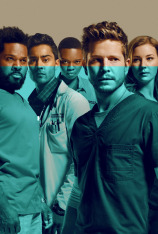 The Resident (T4)