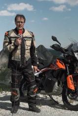 Motos Garage TV (T2018)