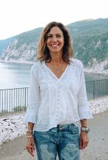 Las islas griegas con Julia Bradbury