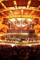 Kazushi Ono y la Orquesta Sinfónica de Londres: Dvorak, Janacek