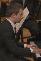 Joshua Weilerstein y la Orquesta de Cámara de Lausana : Beethoven en los Sommets Musicaux de Gstaad