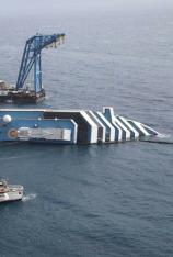 Dentro del Costa Concordia: Testigos de la tragedia