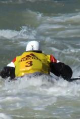 Kayak Alpino - Freestyle