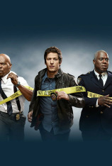 Brooklyn Nine-Nine (T1)