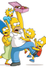 Los Simpson (T28)