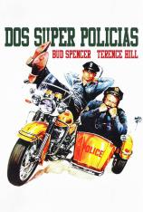 Dos superpolicías