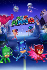PJ Masks: Heroes Of The Sky Special