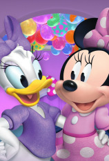 Los cuentos de Minnie: El palacio de las fiestas
