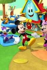 Disney Junior Mickey Mouse Funhouse