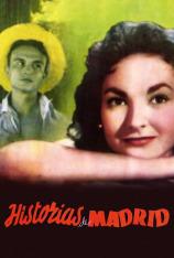 Historias de Madrid