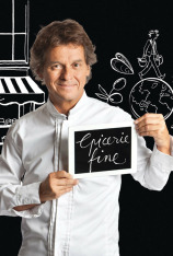 Épicerie fine - terroirs gourmands