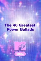 The 40 Greatest Power Ballads