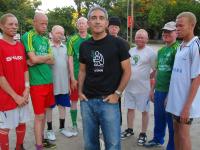 Episodio 2: Jon Sistiaga y los blancos de la ira