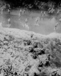 Dentro de la Segunda Guerra Mundial. T1. Dentro de la Segunda Guerra Mundial