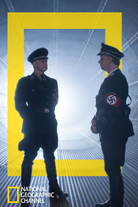 Nazi Megaestructuras. T1. Nazi Megaestructuras