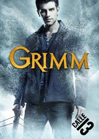 Grimm. T4. Grimm