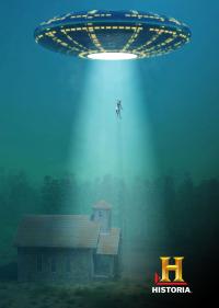 ¿Extraterrestres?. T3.  Episodio 1: El libro negro de los ovnis