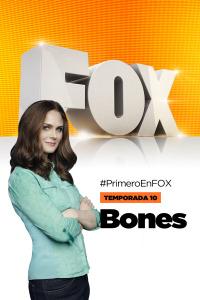 Bones. T10. Bones